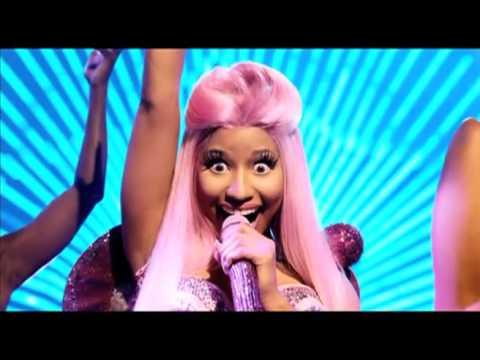 Quảng Cáo - TVC Pepsi Live For Now - Sống trọn từng giây - Nicki Minaj