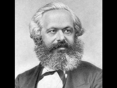 karl marxs estranged labor essay Alienation from products of own labor marx argued that the karl marx's theory of alienation was his first premise was that workers were alienated.