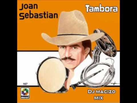 Joan Sebastian - En Un Jaripeo(Con Tambora)HD
