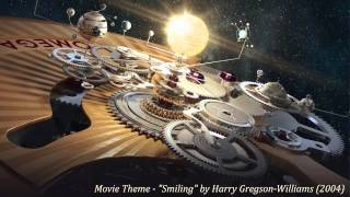 "Movie Theme ""Smiling"" By Harry Gregson-Williams (2004"