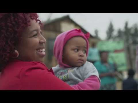 South Africa's Journey Towards Elimination of Mother to Child Transfer of HIV