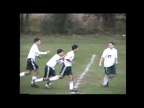 Chazy - NCCS JV Boys  10-17-02