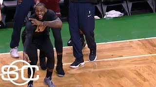 If Cavaliers keep playing like this, they're in prime position to keep LeBron | SportsCenter | ESPN