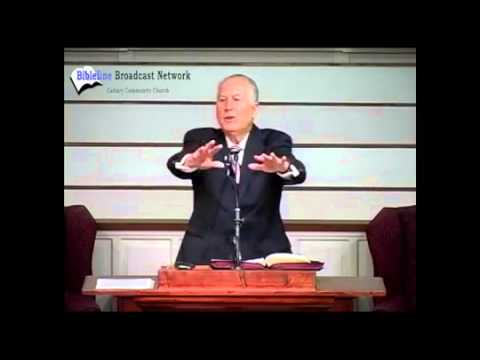 Does Calvinism Change The Gospel? Dr. Ralph Yankee Arnold