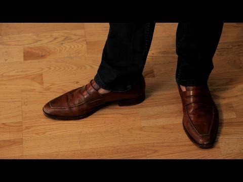 How to Dress Business Casual | Men's Fashion