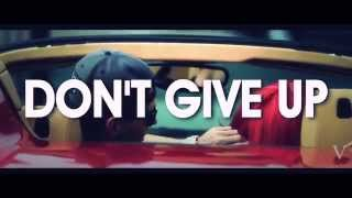 Spencer Tarring - Don't Give Up