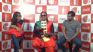 Coke Ekka Rock Wenna Hangout On Air