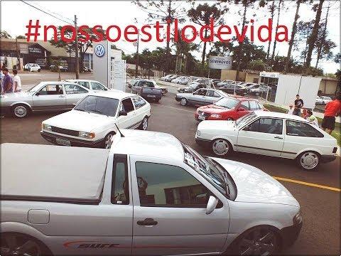 #NOSSO ESTILO DE VIDA# - APUCARANA - PR