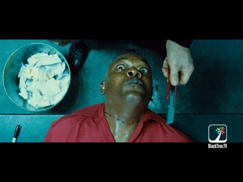 Spike Lee's Old Boy Trailer starring Samuel L. Jackson and Josh Brolin