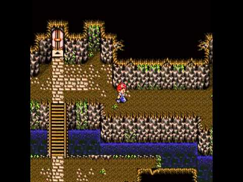Lufia II - Rise of the Sinistrals - Vizzed.com Play - User video
