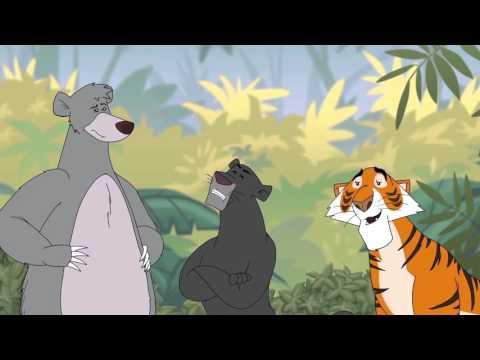The Jungle Book Nên Kết Thúc Như Thế Nào (Vietsub)