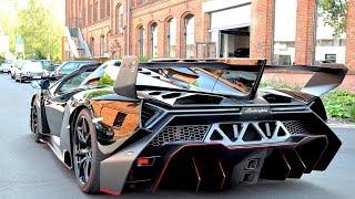 Top 10 Siêu xe hiếm nhất thế giới có tiền chưa chắc mua được
