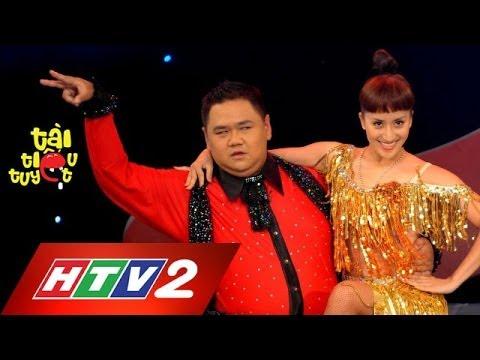 [HTV2] - Tài tiếu tuyệt - Minh Béo p1 (Mùa 1)