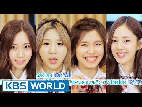 Explore KOREA - Episode 3 (The Three Colors of Korea Season 2)
