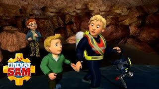 """Fireman Sam: The Flooded Cave"