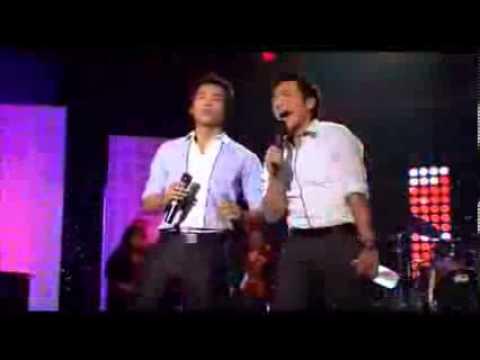 Say   Đan Nguyên & Quốc Khanh 2013)   YouTube