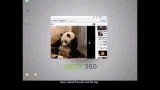 Watch Any Movies/Videos For Free On Your Xbox 360 With