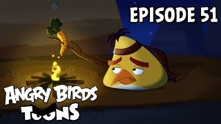 Angry Birds  51 - Chucked Out