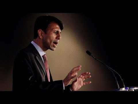 Gov. Jindal: Secure the border first