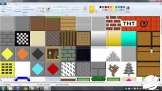 Tutorial Como Hacer Pack De Texturas En Minecraft
