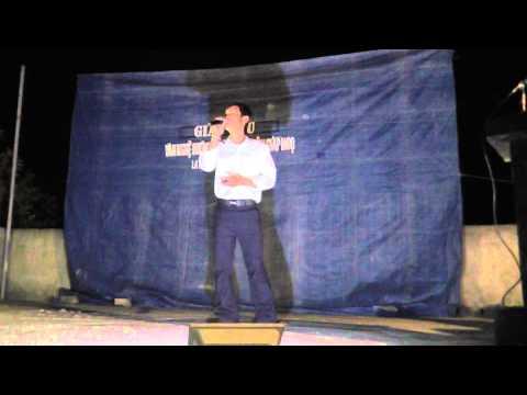 Thanh Bình với bài hát: Thăm bến nhà rồng