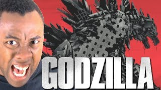 Will GODZILLA 2014 Be Good? : Black Nerd Rants