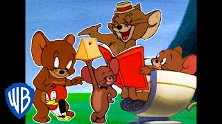 Tom a Jerry - To najlepšie od Jerryho