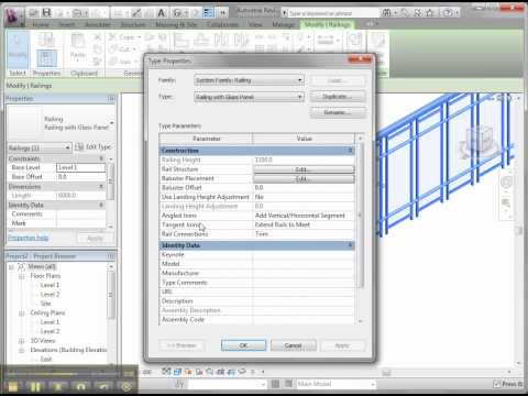 revit architecture book free download