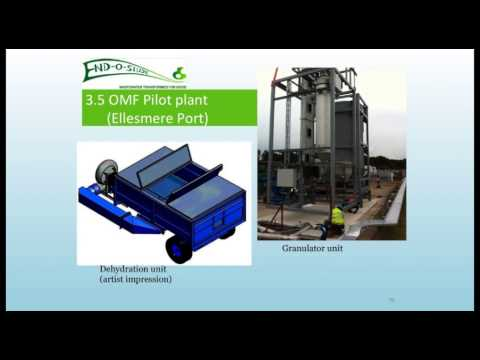 Herman Sioen - Projet FP7 - END-O-SLUG