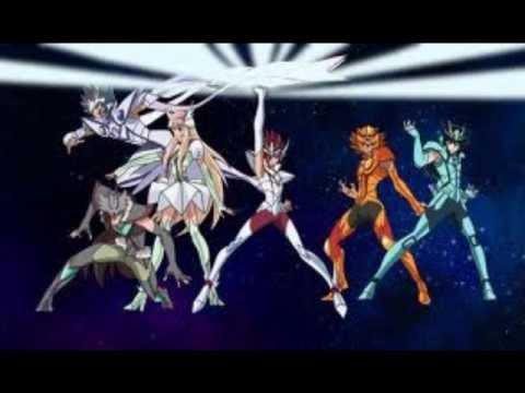 Pegasus Fantasy - Saint Seiya Omega (Português)