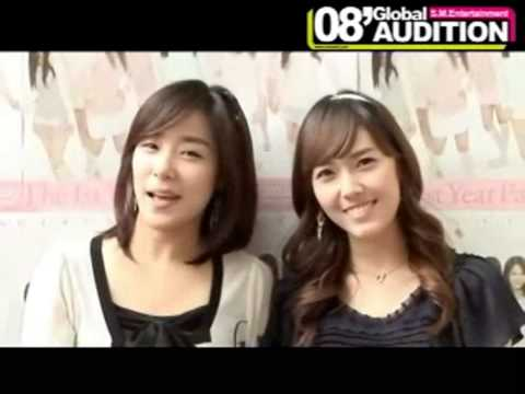 080800 SM  `08 Global Audition`  