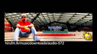 Hangumaka  Tharindu Nirmana Karunanayake with Beatz