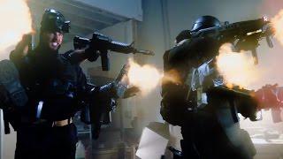 The 10 DEADLIEST Special Ops Tactics!