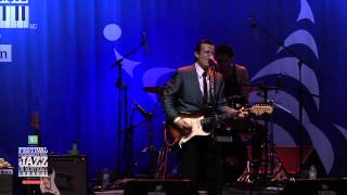 Joel DaSilva & The Midnight Howl - Spectacle 2013