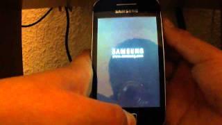 Como Hacer El Root A Tu Samsung Galaxy Ace Con Gingerbread