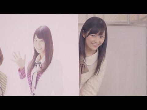 【PSP/PS Vita】「AKB1/149 恋愛総選挙」TV CM映像 渡辺麻友ver.2 / AKB48[公式]