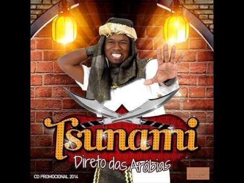 TSUNAMI 2014 • REINO DAS ARABIAS • 02 Pumba La Pumba