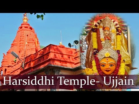 Harsiddhi Mandir - Ujjain - Travelogue - Popular Devotional Video