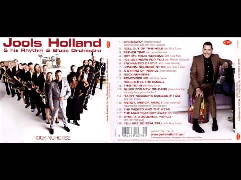 Jools Holland - Got My Mojo Working (feat. Rosie May)