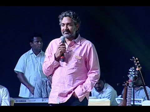 Tungabhadra-Movie-Audio-Launch-Adith-Arun-Dimple-Chopade-Sathyaraj-Rajamouli