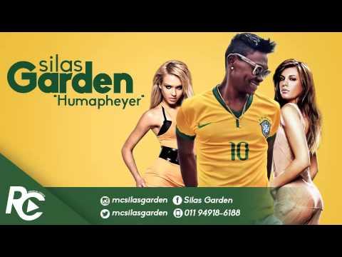 MC Silas Garden - HumaPheyer (Dj Kelvinho)
