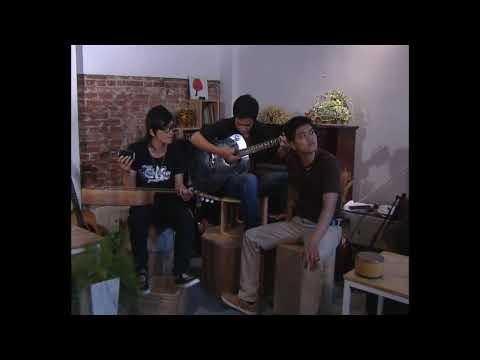 nong nan Ha Noi - it's time band