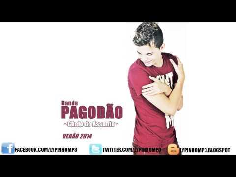 BANDA PAGODÃO - CAI CAI NOVINHA - CHEIO DE ASSUNTO - VERÃO 2014