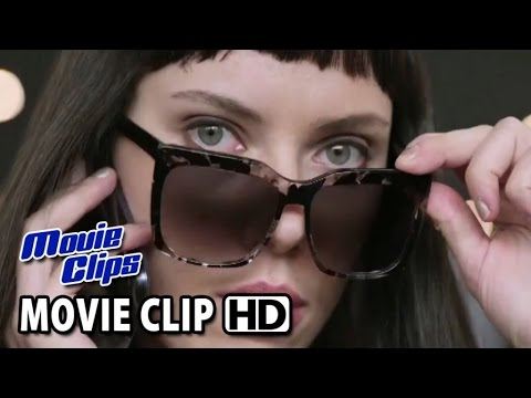Lucy Movie CLIP - Drugs (2014) - Scarlett Johansson Movie HD