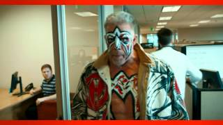 WWE 2K14 Ultimate Warrior Pre-Order Bonus Official Trailer