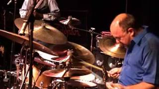 Peter Erskine - drum solo - PASIC 2004