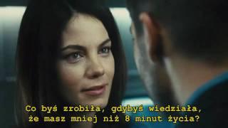 Kod Nieśmiertelności (2011) Zwiastun HD (napisy PL