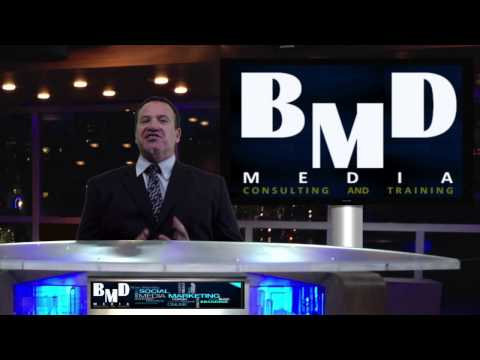 BMD Media Consulting - In The Spotlight