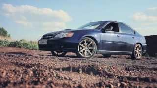 Тест-драйв Subaru Legacy GT | Не ссы, доедем! s01 ep09 (Subaru Legacy GT)