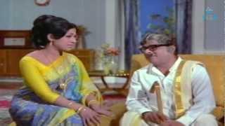 Vaani Rani Shivaji Ganeshan Tamil Full Movie